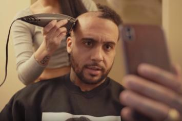"Bodega Bamz Drops Social Media Inspired Video For ""Clout"""