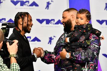 DJ Khaled, Kendrick Lamar & Migos Lead 2018 BET Awards Nominations List
