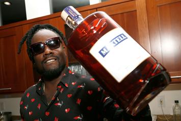 Wale Signs Joint Venture With MMG & Warner Bros.