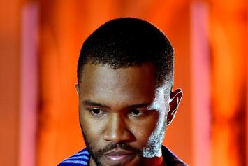 """Frank Ocean Apparently Cast In Upcoming Film """"Ships Passing In The Night"""""""