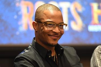 """T.I Goes Off On Police Brutality: """"Justice Has No Color, Neither Does Racism"""""""