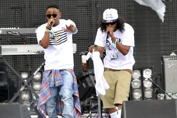 TDE Will Be Releasing Unreleased Music On Their Spotify Playlist