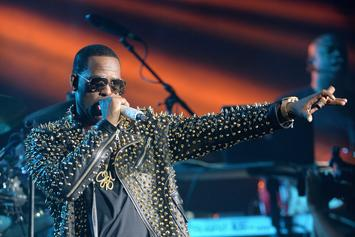 R. Kelly's Alleged Sex Cult To Be Investigated In Lifetime Documentary: Report