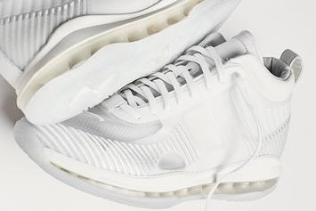 "LeBron James x John Elliott ""Icon"" Nike Sneaker Revealed"