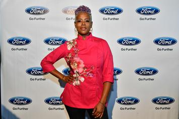 Kelis' Financial Records Revealed Amid Nas Child Support Feud
