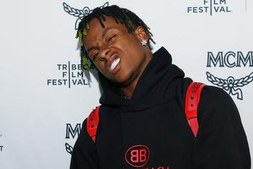 Rich The Kid Wife Claims He Forced Her To Have Several Abortions: Report