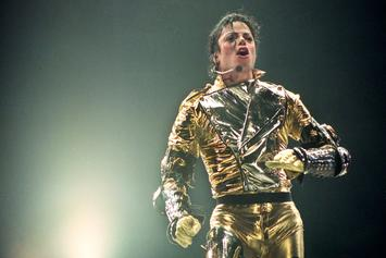 Michael Jackson's Estate Slams ABC For Upcoming Doc On Star's Final Days