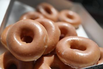Krispy Kreme Celebrates National Doughnut Day With Free Giveaways