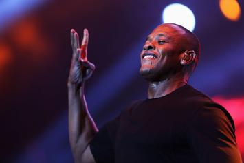 Did A Faded Dr. Dre Just Reveal Anderson .Paak's Album Title?