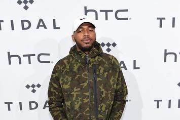 "Quentin Miller Corrects Drake's Kroger Line On ""Duppy"": ""It Was Publix Actually"""