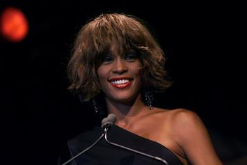 "Whitney Houston's Immediate Family Deeply Hurt By Pusha T ""Daytona"" Cover"