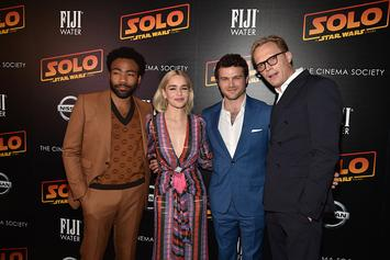 """Solo: A Star Wars Story"" Movie Review: Donald Glover & Alden Ehrenreich Shine"