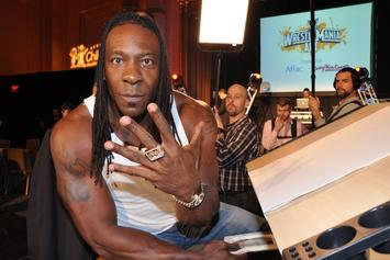 Booker T Believes Hulk Hogan Deserves 2nd Chance In WWE Despite N-Word Scandal