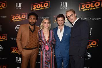 """""""Solo"""" Box Office Performance Has Disney Re-Thinking Their """"Star Wars"""" Strategy"""
