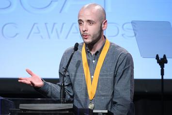 "Noah ""40"" Shebib Responds To Pusha T: ""Coincidentally…Tomorrow Is World MS Day"""