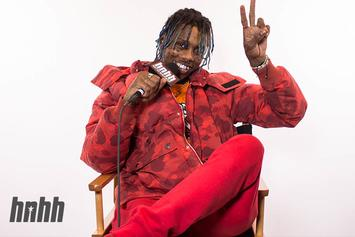 "Famous Dex Announces His Departure From Rich The Kid's ""Rich Forever"" Label"