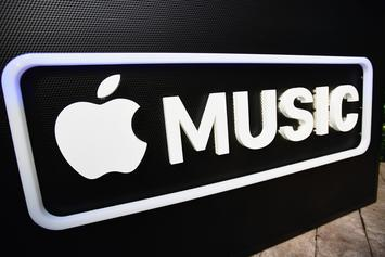 Apple Music Launches Music Publishing Division: Report