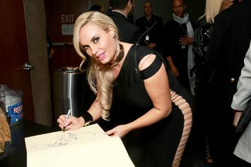 Coco Austin Admits How She Still Breastfeeds 2-Year-Old Daughter Chanel