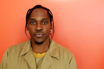 "Pusha T Says Kanye West Asked For Explanations About His Bars On ""Daytona"""