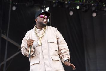 Big Boi Signs With L.A. Reid's New Post-Sony Company