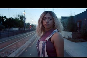 """Watch Mahalia's """"I Wish I Missed My Ex"""" Video Completely Shot In Reverse"""