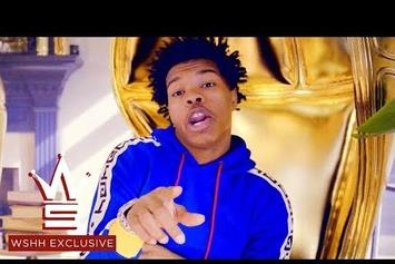 "Lil Baby & Ricki Rich Come Through Dripping In ""This Morning"" Video"