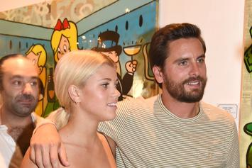 Sofia Richie & Scott Disick Reportedly Still An Item Despite Breakup Rumours