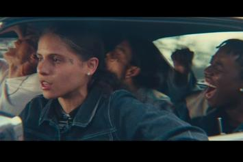 "070 Shake Cruises Down Highway 1 In The New Video For ""Mirrors"""