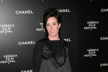 Fashion Designer Kate Spade Found Dead In An Apparent Suicide
