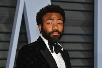 Donald Glover On Shortlist To Star As Willy Wonka In WB Reboot: Report