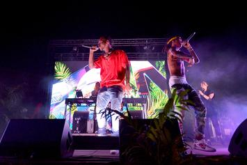"Rae Sremmurd Want A Nobel Peace Prize For Making ""Black Beatles"""