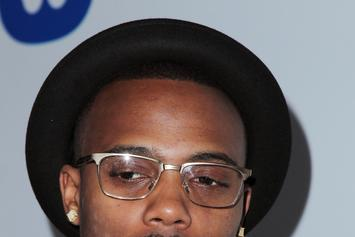 "Full Album Stream For B.o.B's ""Underground Luxury"""