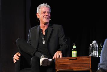 Anthony Bourdain Commits Suicide At 61