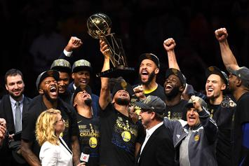 Golden State Warriors Championship Parade: Live Stream Info