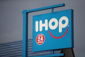 IHOb Criticized By Wendy's, White Castle & More Amid Polarizing Name Change