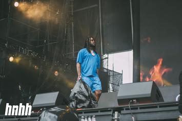 "Chief Keef Belittles 6ix9ine: ""You Need Some Make-Up?"""