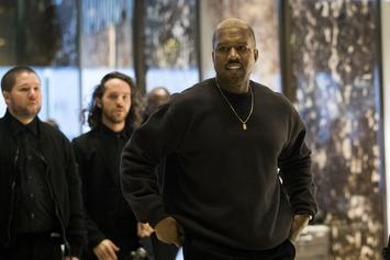 """Kanye West Loves """"Deadpool"""" & Wants To Be Involved; Ryan Reynolds Responds"""