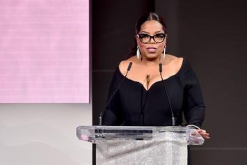 Oprah Winfrey Will Give Her Blessing To A New Holland America Cruise Ship