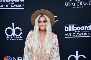 "Kesha Accused Of Spreading ""False Statements"" Alleging That Dr. Luke Raped Katy Perry"