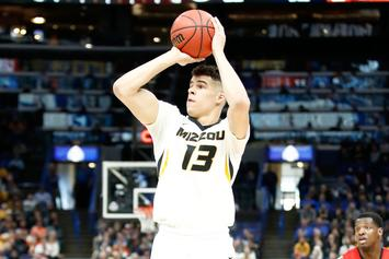 Top NBA Prospect Michael Porter Jr. Cancels Second Pro Day: Report
