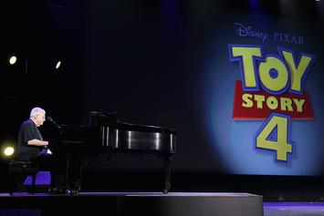 """Toy Story 4"" First Footage Premieres At CineEurope"