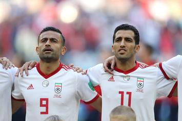 World Cup 2018: Iran Defeats Morocco By Way Of Own Goal In Extra Time