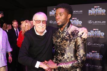 Stan Lee Gets Restraining Order Against Caretaker After Abuse Claims