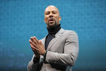 "Common Praises Jay-Z & Beyonce's ""Everything Is Love"""