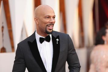 """Common Calls Jay-Z & Beyonce's """"Everything Is Love"""" One Of 2018's Best"""