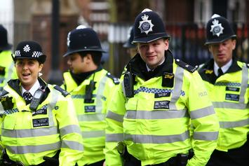 UK Drill Group 1011 Banned From Making Music By London Courts