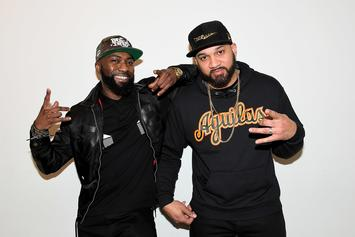 Desus & Mero Will Host Weekly Late-Night Talk Show On Showtime