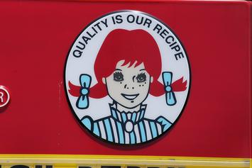 Wendy's Employee Blasts Restaurant After Finding Mice In Hamburger Bags