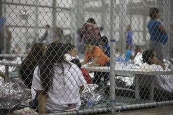 Laura Ingraham Likens Child Immigrant Detention Centres To Summer Camp