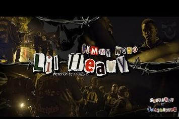 """Jimmy Wopo's """"Lil Heavy"""" Video Comes One Day After His Death"""
